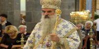 """Πέτρας Νεκτάριος: """"Στους καιρούς μας, η εορτή των Τριών Ιεραρχών υποβαθμίζεται"""""""
