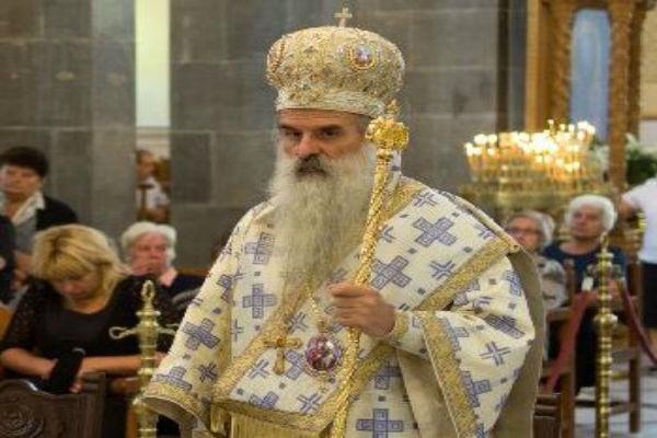 "You are currently viewing Πέτρας Νεκτάριος: ""Στους καιρούς μας, η εορτή των Τριών Ιεραρχών υποβαθμίζεται"""