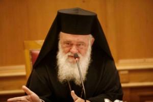 Ακύρωσε την μετάβαση του στη Μόσχα ο Αρχιεπίσκοπος Ιερώνυμος επικαλούμενος φόρτο εργασιών