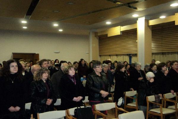 """20 χρόνια Ιεραποστολικό έργο από τον """"Άγιο Οικουμένιο"""" Τρικάλων"""