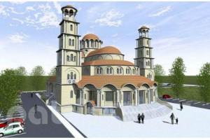 Τον Μάιο ξεκινά η ανέγερση του Ι. Ν. Αγίου Χαραλάμπους στον Πύργο Ηλείας