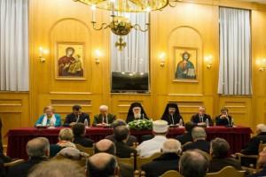 Παρουσιάστηκε στα Τίρανα το νέο βιβλίο του Αρχιεπισκόπου Αλβανίας Αναστασίου