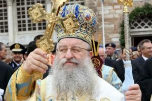Ολες οι αλλαγές στην Ι.Μ. Θεσσαλονίκης μετά την εκλογή Δαβίδ