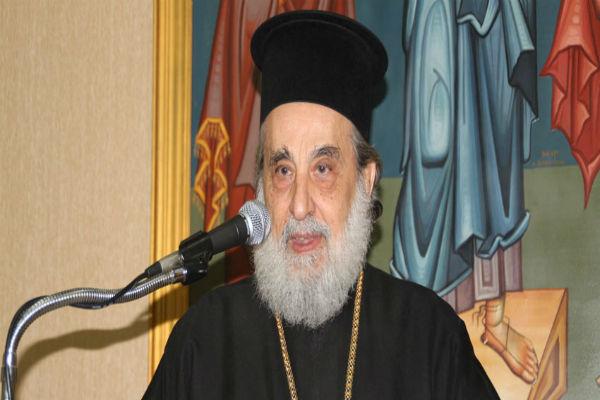 You are currently viewing Η σοβαρή και φωτισμένη άποψη του Μητροπολίτη Φιλίππων Προκοπίου για δύο καυτά θέματα για τα οποία δεν μίλησε ο Αρχιεπίσκοπος στην Ιεραρχία.