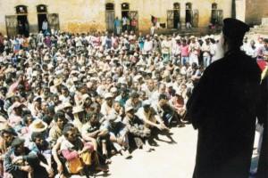 π. ΓΕΡΒΑΣΙΟΣ ΡΑΠΤΟΠΟΥΛΟΣ: Αυτός είναι ο «Άγιος των φυλακισμένων», που δεν έκανε η Εκκλησία… Επίσκοπο!!