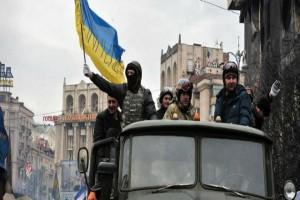 Αφαντος ο Γιανουκόβιτς -Ο Ουκρανός πρόεδρος εγκατέλειψε το Κίεβο
