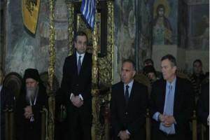 """Δέσμευση Γιάννη Ιωαννίδη: """"Η Περιφέρεια Κ. Μακεδονίας θα βρίσκεται πάντα στο πλευρό των Αγιορειτών"""""""