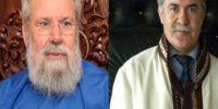 Μαζί με Αναστασιάδη και Έρογλου, Αρχιεπίσκοπος και Μουφτής