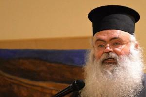 """Πάφου Γεώργιος: """"Μεγάλο εθνικό κεφάλαιο παραμένει το έργο του Παπαδιαμάντη"""""""