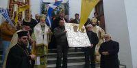 "O εορτασμός της Παναγίας ""Μεγαλομάτας"" στην Τήνο"