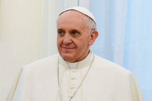 Τα σύμφωνα συμβίωσης ομοφύλων μελετά ο Πάπας Φραγκίσκος