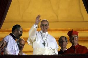 """Πάπας Φραγκίσκος προς τους ερωτευμένους: """"Μη φοβάστε να παντρευτείτε.."""""""