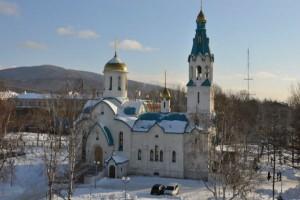 Ένοπλος σκότωσε δύο ανθρώπους μέσα σε εκκλησία