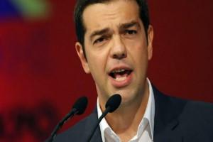 """Τσίπρας: """"Η ΝΔ σέρνει την εκκλησία στον κομματικό ανταγωνισμό.."""""""