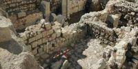Χτίζουν τζαμί πάνω σε ερείπια εκκλησίας 1600 ετών!