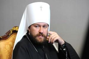 Με αλαζονεία και ιταμότητα ο Βολοκολάμσκ Ιλαρίων, σχολιάζει τις απόψεις Ιεραρχών του Οικουμενικού Θρόνου