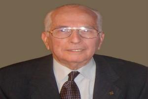 Η Μητρόπολη Δημητριάδος τιμά την μνήμη του αειμνήστου δασκάλου της Βυζμουσικής Μανώλη Χατζημάρκου
