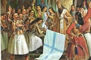 Απάντηση σε ανιστόρητες απόψεις για την Εκκλησία και το 1821