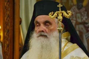 """Αργολίδος Νεκτάριος: """"Πονάω για την Κριμαία"""""""