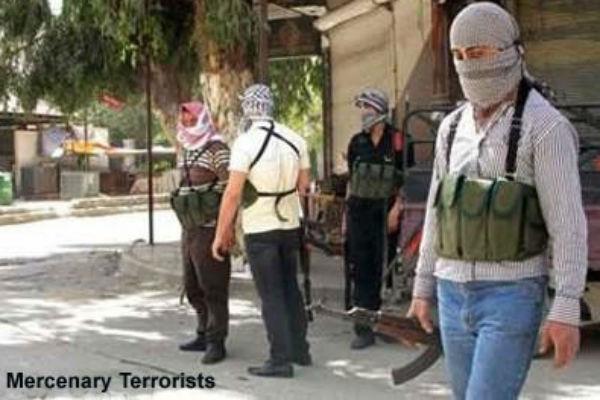 ΤΟΥΡΚΙΑ -ΤΣΕΤΣΕΝΙΑ ΕΝΑΝΤΙΟΝ ΣΥΡΙΑΣ- ΡΩΣΙΑΣ – Ξεκαθαρίζει το τοπίο του πολέμου στη Συρία