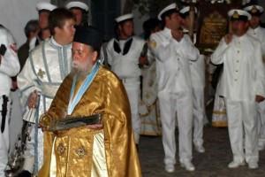 Αιφνίδιος θάνατος κληρικού στην Ύδρα