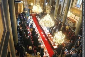 Οι Προκαθήμενοι συζητούν τις λεπτομέρειες της Μεγάλης Συνόδου της Ορθοδοξίας