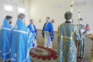 Εορτασμός της επετείου της 25ης Μαρτίου στην Αγία Πετρούπολη