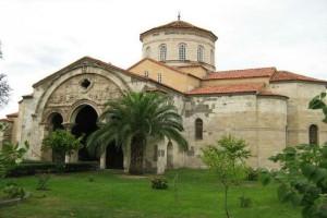 Eυρωπαϊκό «ΟΧΙ» στη μετατροπή της Αγίας Σοφίας Τραπεζούντας σε τζαμί