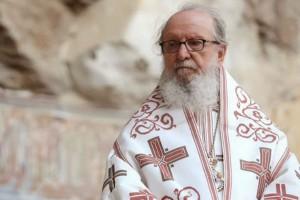 Τρισάγιο από τον Aρχιεπίσκοπο Αμερικής για τον Ανδρέα Παναγόπουλο