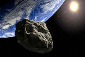 Αστεροειδής σε τρελή πορεία πλησιάζει τη Γη σε απόσταση αναπνοής -Δείτε ζωντανά την φοβερή «διαδρομή»