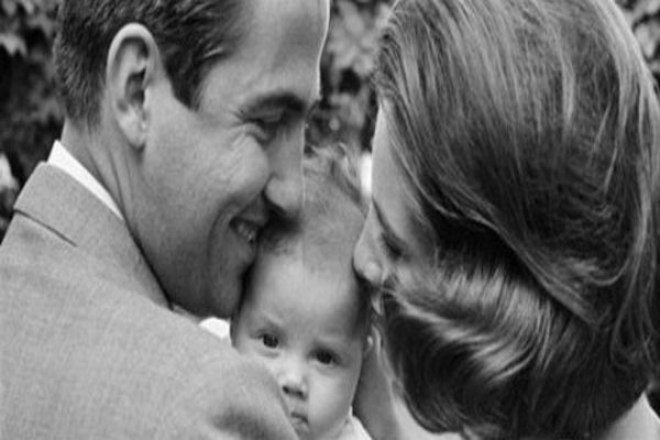 Γέρασε απότομα η πρωτότοκη κόρη του Κωνσταντίνου Γλίξμπουργκ, Αλεξία [εικόνες]