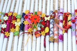 Πασχαλινό Bazaar για την ενίσχυση του Κρίκκειου ορφανοτροφείου