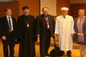 Προώθηση της διαθρησκειακής επικοινωνίας στη Γενεύη