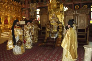 """Διδυμοτείχου: """"Η εορτή της Ορθοδοξίας είναι εορτή της Αλήθειας"""""""