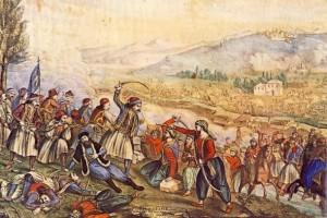 Σαρακατσαναίοι και Ελληνική Επανάσταση