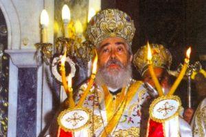 """Πριν προλάβει να παραιτηθεί ο Φωκίδος Αθηναγόρας, τα… """"καπετανάτα"""" της Ιεραρχίας, έδωσαν το"""" χρίσμα"""", στον Επίσκοπο Ανδρούσης Θεόκτιστο"""