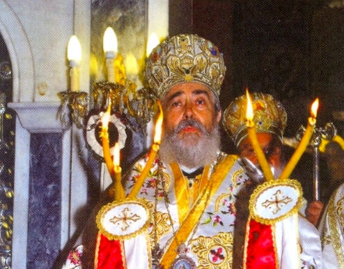 "You are currently viewing Πριν προλάβει να παραιτηθεί ο Φωκίδος Αθηναγόρας, τα… ""καπετανάτα"" της Ιεραρχίας, έδωσαν το"" χρίσμα"", στον Επίσκοπο Ανδρούσης Θεόκτιστο"