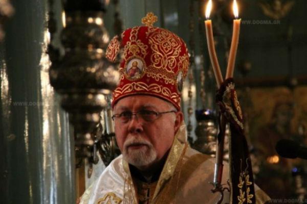 ΕΣΘΟΝΙΑΣ: Η Ρωσία έχει έπαρση. Προσευχηθείτε να γίνουν σώφρωνες