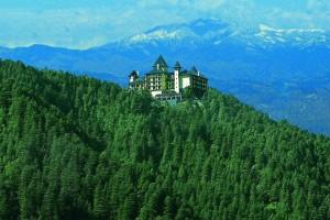 Αυτά είναι τα 10 καλύτερα «παλάτια» ξενοδοχεία του κόσμου που προσφέρουν απίστευτες στιγμές πολυτέλειας [εικόνες]