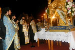 Λαμπρός ο εορτασμός του Ευαγγελισμού στην Νέα Ιωνία Μαγνησίας