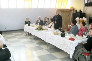 Β' Πνευματική Συνάξη Φιλοπτώχων Ι. Μητρόπολης Τορόντο
