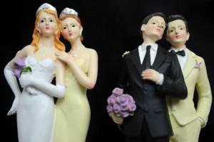 Αύριο ο πρώτος γάμος μεταξύ ομοφυλόφιλων στην Αγγλία