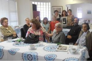 Κοντά στους ηλικιωμένους ομογενείς η Ι.Μ. Καλής Ελπίδος