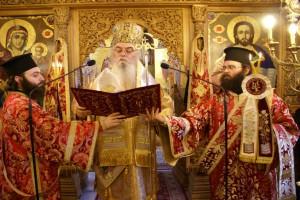 Η Κυριακή της Ορθοδοξίας στην Καστοριά