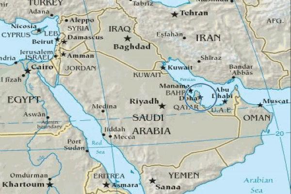 """Σε ποιον """"ανήκει"""" το Κατάρ ; Μιά διαφωνία που υπενθυμίζει «Αβδηρητισμό» Ανακυκλωμένη αντιπαλότητα με σαφή κίνητρα και αόρατους υποκινητές"""