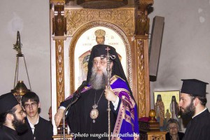 Υποδοχή Τιμίου Ξύλου και Ιερών Λειψάνων στο Μαρούσι (ΦΩΤΟ)
