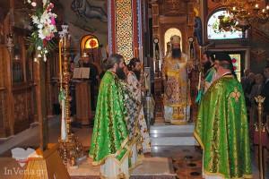 Εγκατάσταση νέου προϊσταμένου στους Αγίους Αναργύρους Βέροιας
