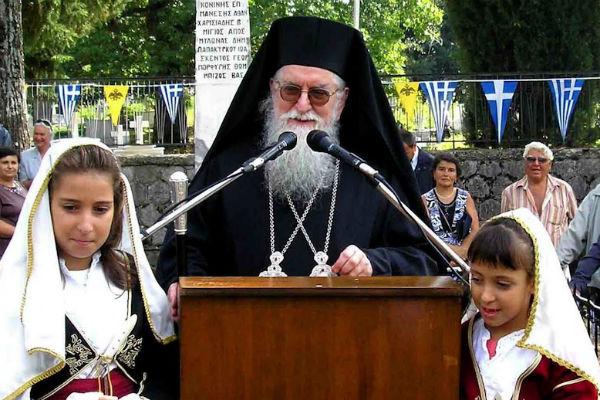 "You are currently viewing Κονίτσης Ανδρέας: ""Μέχρι πότε οι Έλληνες θα είμαστε ραγιάδες; """