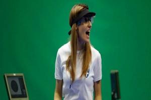 Αννα Κορακάκη: Η 18χρονη από τη Δράμα που κατέκτησε την Ευρώπη με το όπλο της
