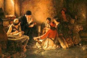 Εκκλησία και Παιδεία στα Οθωμανικά χρόνια